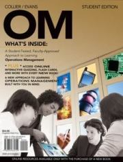 OM - Decision Sciences & Operations Management