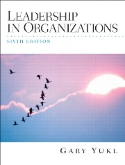 Leadership in Organizations (Sixth Edition)