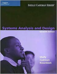 System Analysis and Design (Seventh Edition)