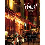 Voila! An introduction to French (Sixth Edition)