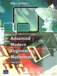 Advanced Modern Engineering Mathematics (Third Edition)