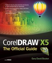 CorelDraw X5 (The Official Guide)