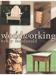 სხვა - Macdonald Nancy - Woodworking