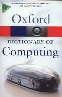 Oxford Dictionary Of Computing (Sixth Edition)