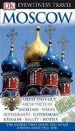 Eyewitness Travel Guide: Moscow