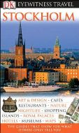 Eyewitness Travel Guide: Stockholm