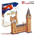 Big Ben of London (3D Puzzle)
