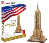 Empire State Building (3D puzzles)