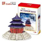 The Temple of Heaven (3D Puzzle)