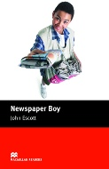 Newspaper Boy (Beginner)