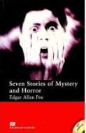 Seven Stories Of Mystery and Horror (Elementary)