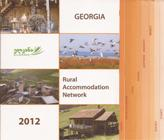 გზამკვლევი -  - Georgia - Rural Accomodation Network
