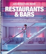 Architecture Now: Restaurans & Bars
