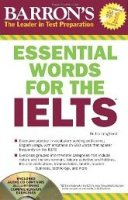 Essential Words for the IELTS