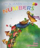 Fun and Learn with 3D Numbers