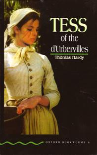 Tess Of the D'uibervilles - Stage 6 (Advance)