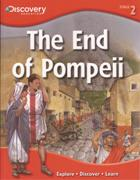 The End Of Pompeii #8