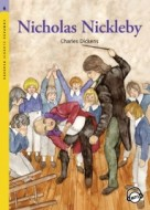 Nicholas Nickleby + CD (Level 6)