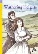 Wuthering Heights + CD (Level 6)