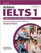 Achieve IELTS 1 (Second Edition)