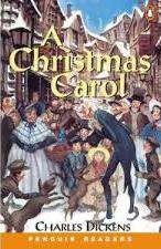 A Christmas Carol - Stage 2 (Elementary)