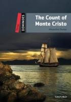 Count of Monte Cristo level 3 (Pre-Intermediate) +CD