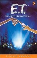 E.T. the Extra-Terrestrial - Stage 2 (Elementary) + CD