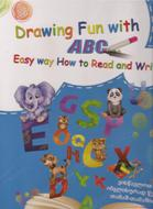 Drawing Fun with ABC - Easy Way How to Read and Write