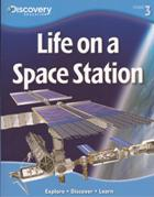 Life on a Space Station #1 + ყუთი
