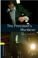 The Presidents Murderer (+CD) - Stage 1 (Beginner)
