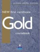 New First Certificate Gold (Coursebook + Exam Maximiser)