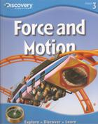Force and Motion #6