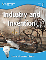 Industry and Invention #8