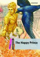 The Happy Prince (Starter)