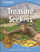 Treasure Seekers #9
