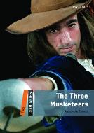 The Three Musketeers (Stage 2)
