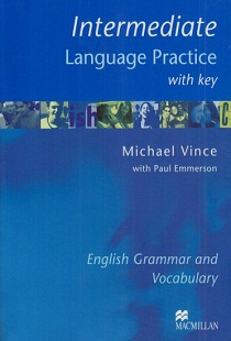 english grammar and vocebulary - intermediate