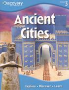 Ancient Cities #16