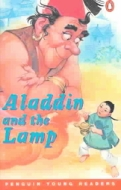 Aladdin and the Lamp (Stage 2)