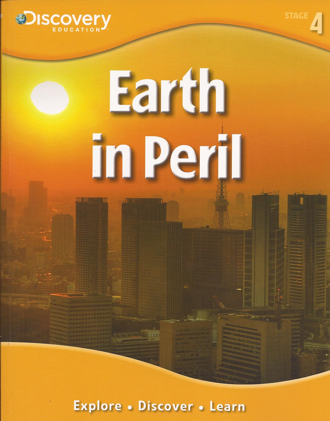 Earth in Peril