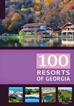 100 Resorts of Georgia