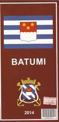 Batumi / Georgia Map