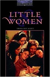 little women +CD (Stage 4)
