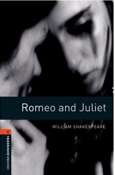 Romeo and Juliet +CD (Stage 2)