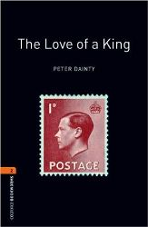 The Love of A King +CD (Stage 2)