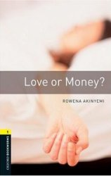love or money?  +CD (Stage 1)