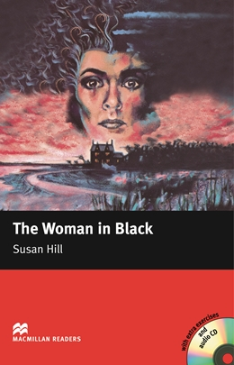 The Woman in Black +CD (Stage 3)