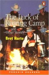 The Luck of the Roaring Camp (Level 2)