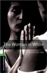 The Woman in White (Level 6)
