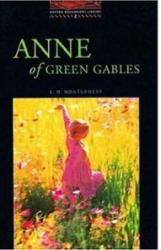 Anne of Green Gables +CD (Stage2)
